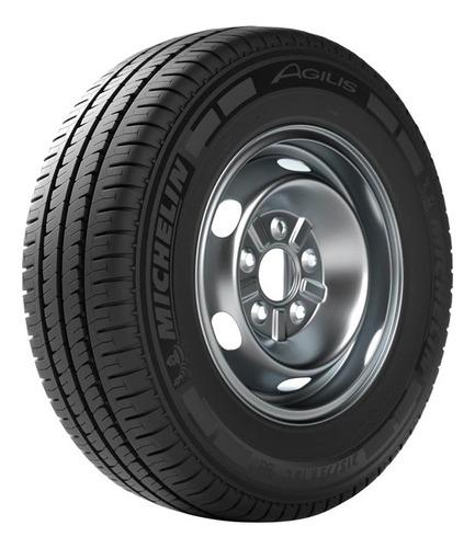 neumáticos michelin 205/65 r16c 107/105t agilis r