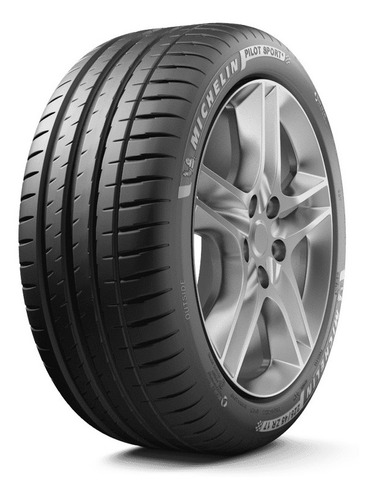 neumáticos michelin 225/45 r17 91w pilot sport 4 zp runflat