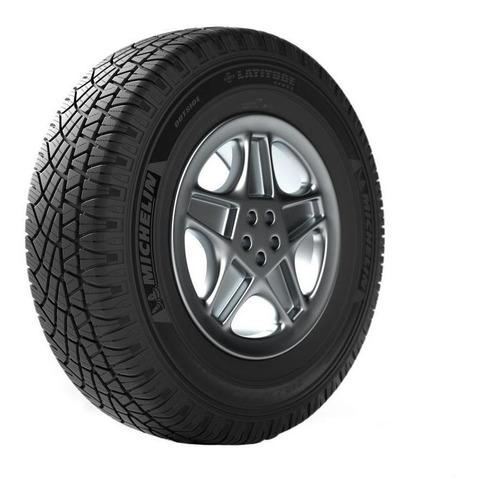 neumáticos michelin 225/70 r17 xl 108t latitude cross