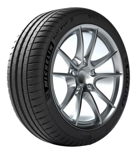 neumáticos michelin 235/45 zr17 xl 97(y) pilot sport 4