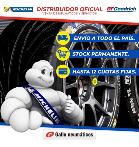 neumáticos michelin 255/45 r18 99y primacy 4