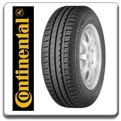 neumaticos nuevos continental  195/65 -15 h powercontac
