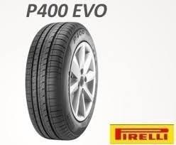neumaticos nuevos pirelli 185 /60 14 p400  evo  rango h