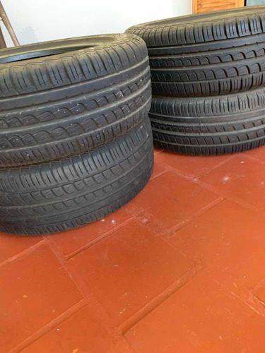 neumáticos pirelli p7 195x55 r15