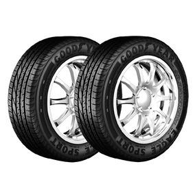 fda52e776 Cubiertas 195 55 15 Goodyear Aquamax - Neumáticos para Autos y Camionetas  en Mercado Libre Argentina