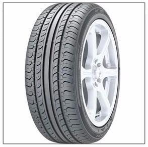 neumáticos windforce 205 40 17 84w gp100 + colocación