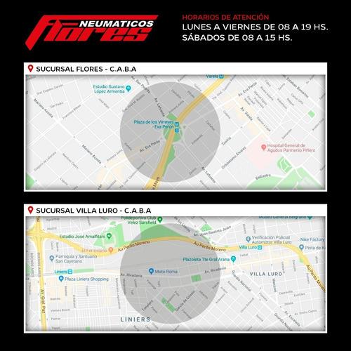 neumáticos windforce 205 40 17 84w gp100 con colocación
