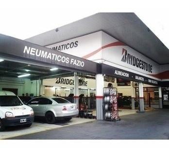 neumaticos185/55/16 turanza er300 v bridgestone  fazio