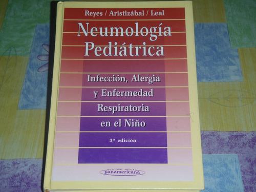 neumologia  pediatrica
