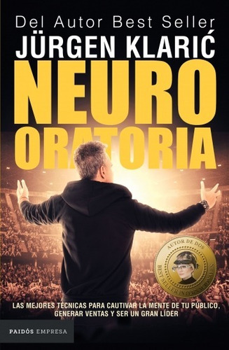 neuro oratoria / jüngen klaric