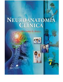 Neuroanatomia Snell 7 Edicion Download