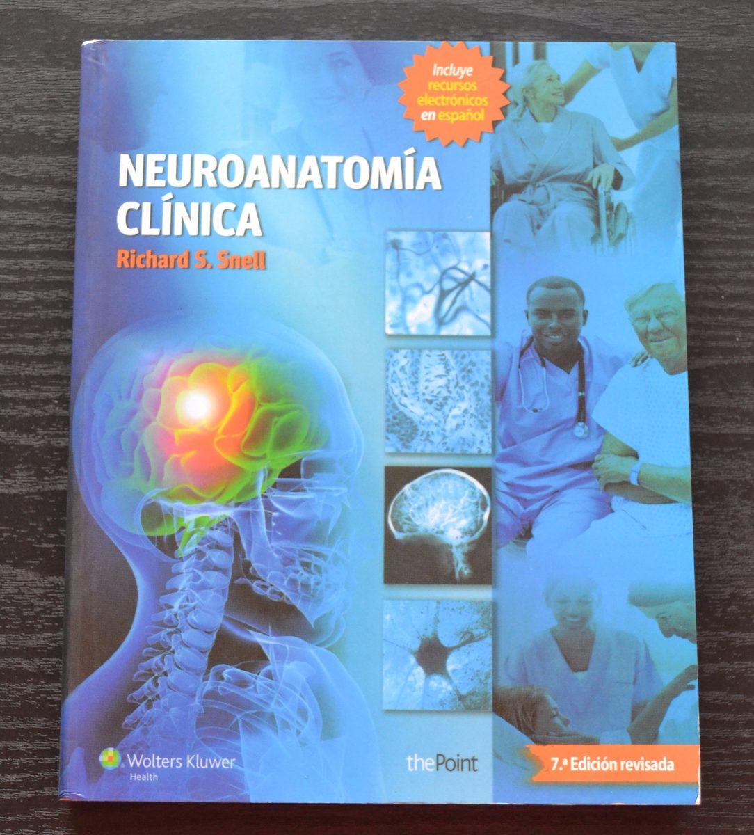 Neuroanatomía Clínica (richard S. Snell, 7 Edición) - $ 29.900 en ...