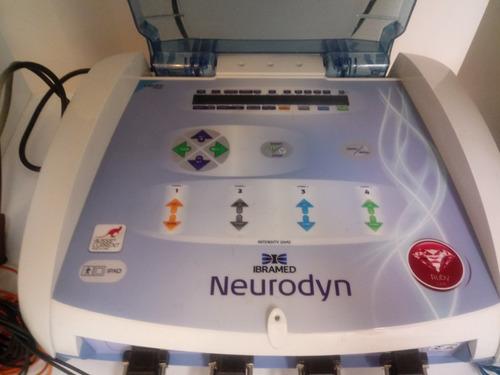 neurodyn multicorrentes 9 terapias- ruby line