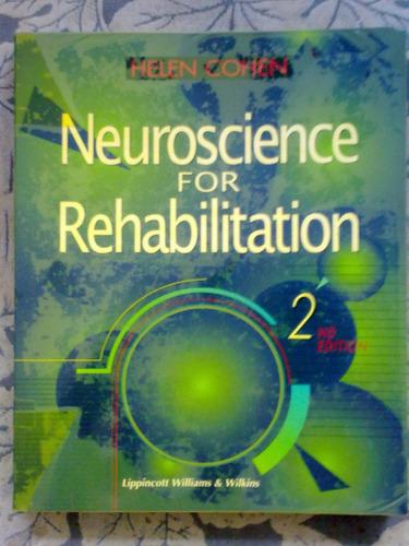 neuroscience for rehabilitation - 2a. ed.