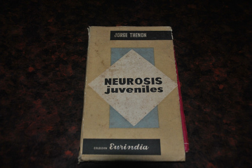 neurosis juveniles