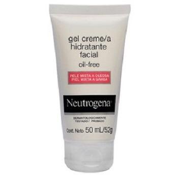 neutrogena facial pele