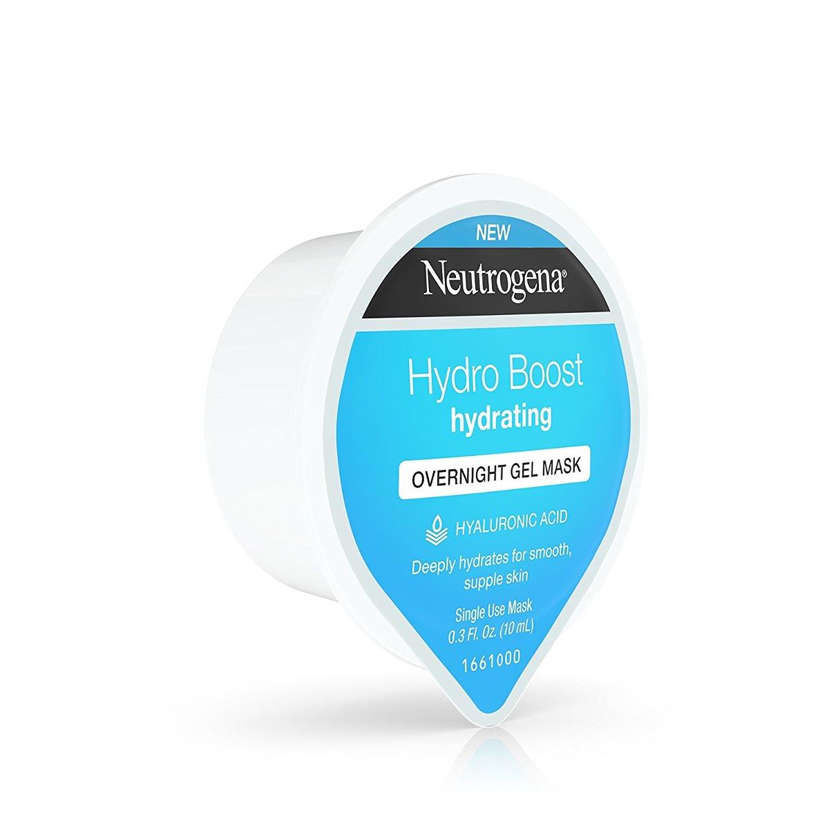 5fe842e4a17 neutrogena hydro boost hidratante noche gel crema máscara fa. Cargando zoom.