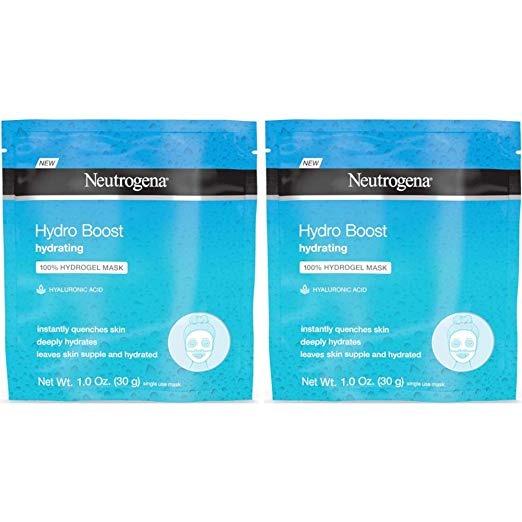 7af635affd2 Neutrogena Hydro Boost Máscara Hidratante De Hidrogel, 1 Más ...