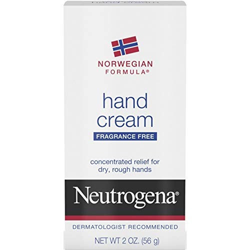 neutrogena norwegian formula crema de manos