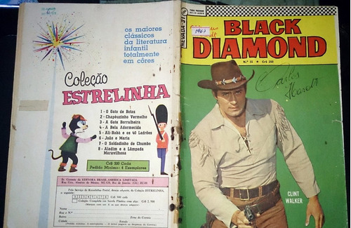 nevada no31 - black diamond - janeiro  de 1967