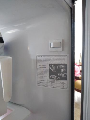 nevera centrales 160 litros en excelentes condiciones