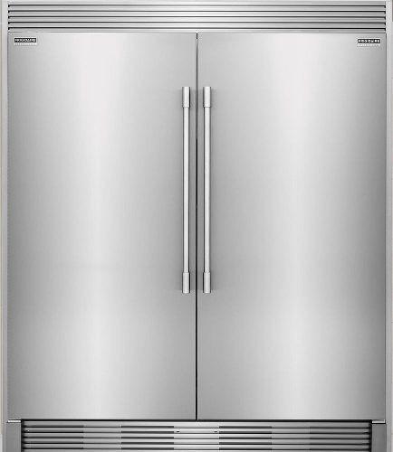 nevera congelador morocha frigidaire con el trimking oferta