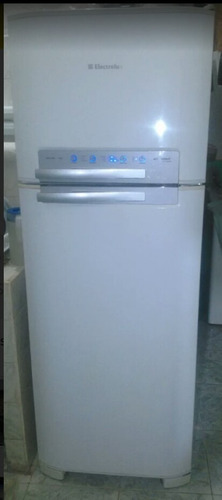 nevera electrolux blue touch