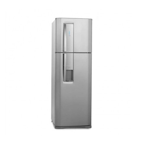 nevera electrolux dw42x 380lts no frost acero inox bluetouch