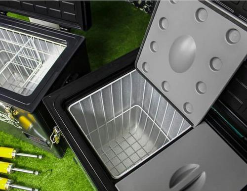 nevera freezers dobinson de 60 y 80 litros.