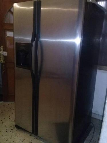 nevera frigidaire 26 pies