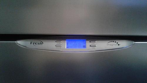nevera ge general electric smart fresh 17 pies usada