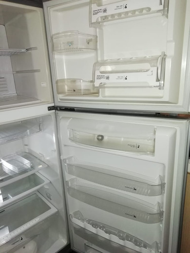 nevera haceb no frost-  370 litros