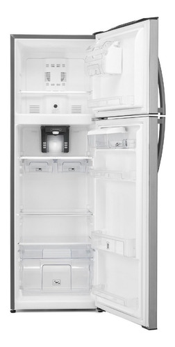 nevera mabe no frost 300 lt black stainless steel rma300fycc