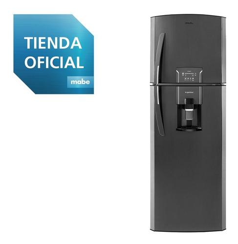 nevera mabe no frost 300lt panel digital black rma300fzcc