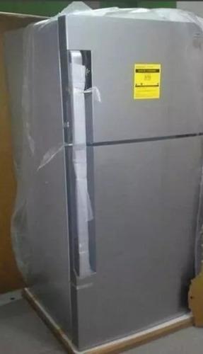 nevera nueva de caja de 19 pies modelo hr953f