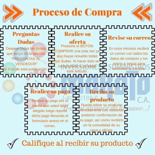 nevera refrigerador french door bacco 2 puertas acero inox