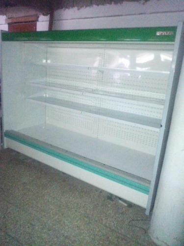 neveras para supermercados