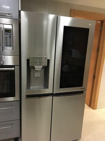 neveras y freezers, reparación y servicios.