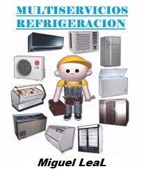 neveras y lavadoras servicios técnicos a domicilio