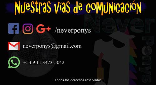neverponys - banda de covers para eventos - la mejor!