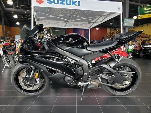 new 2012 yamaha yzf r6