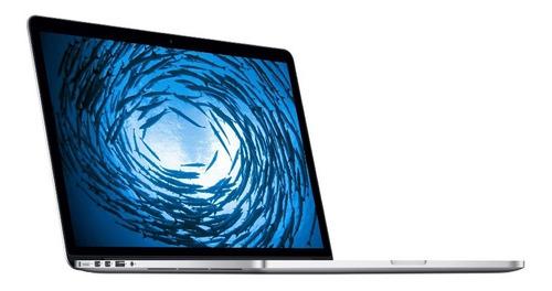new 2014 macbook pro 15 retina mgxa2ll/a i7 2.2 16gb 256 ssd
