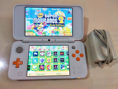 new 2ds xl hackeado full juegos