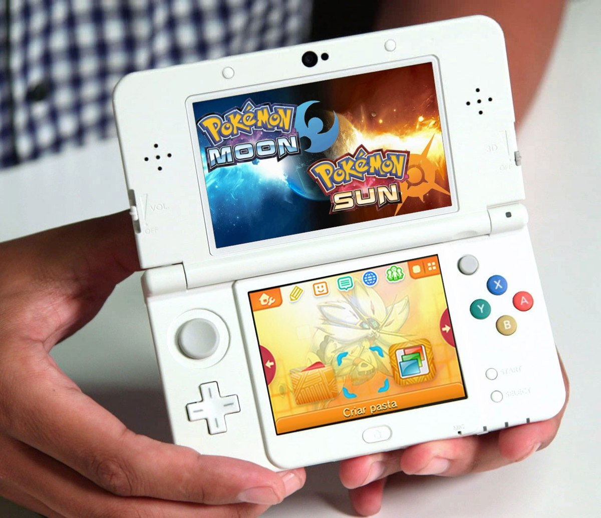 how to find pokemon iv on pokemon sun
