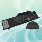new 43wh gk5ky battery for dell inspiron 11 13 04k8yh 92nct