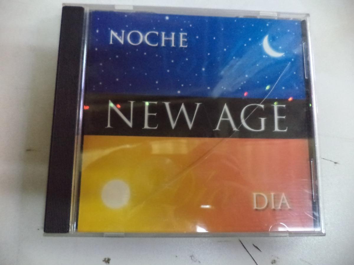 New Age - noche y día