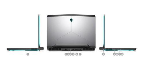 new alienware 17 r5 - 4k - i9-8950hk - (vista r$ 21.450,00)