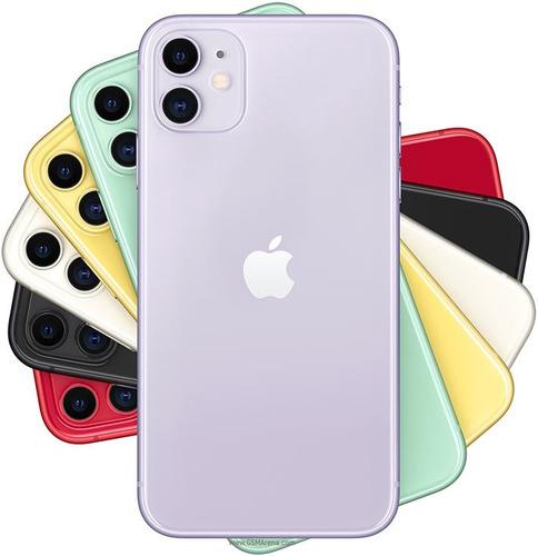 new apple iphone 11 256gb 4gb ram