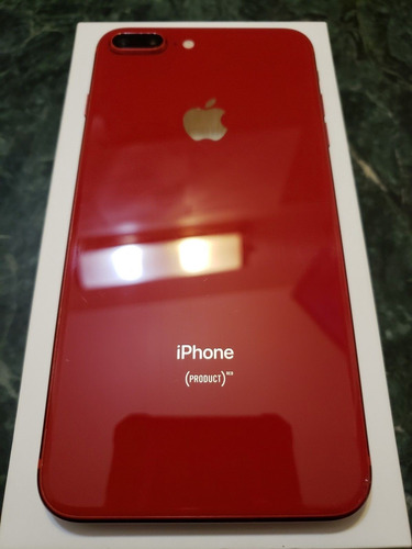 new apple iphone 8 plus 256gb 3gb ram