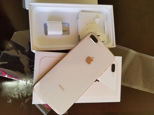 new apple iphone 8 plus 256gb